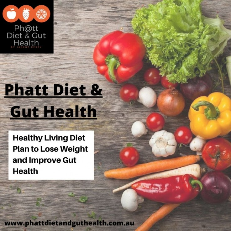 Phatt Diet Plan