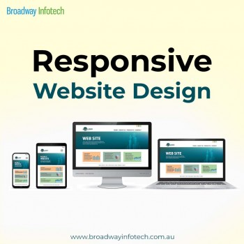What About Responsive Web Design?