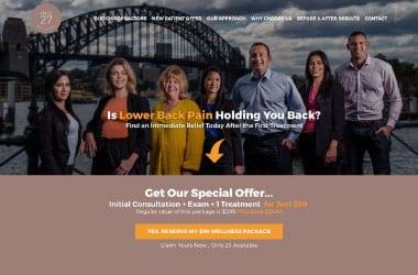 Medical Website Development for Doctors in Melbourne