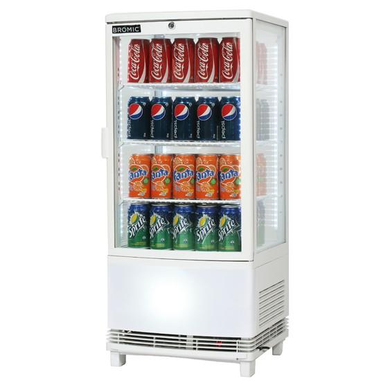 Bromic 98L Countertop Drink Fridge CT010