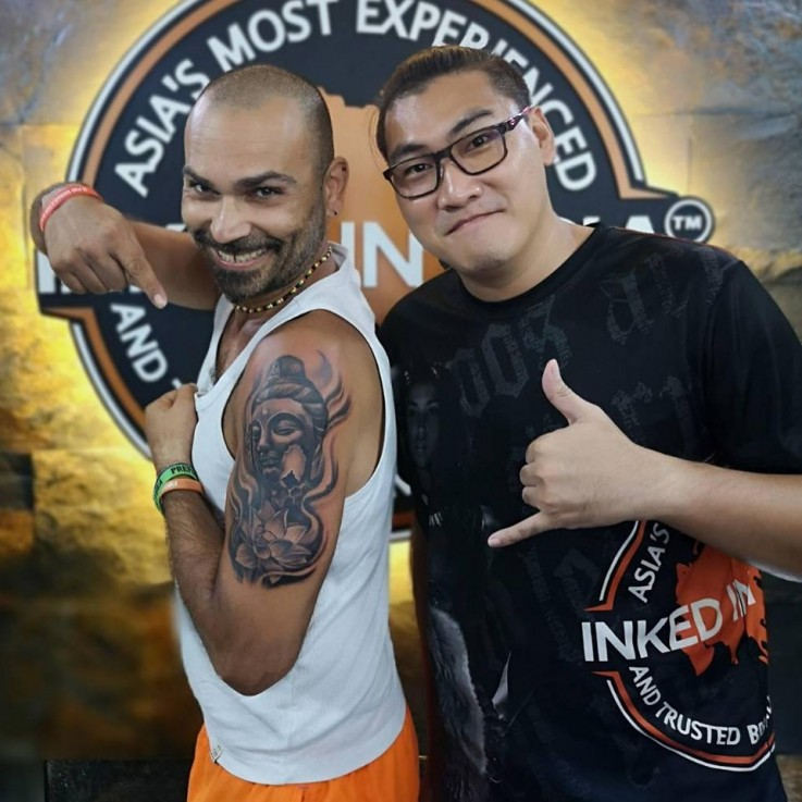 Get Tattoos from ...
