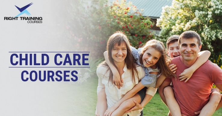 Online childcare courses in perth