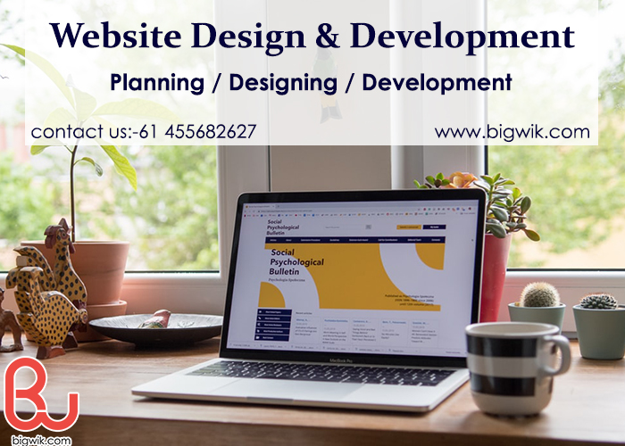 Web Design Sydne ...