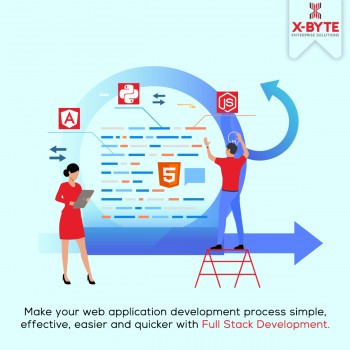 Top Rated Full Stack Web Development Se