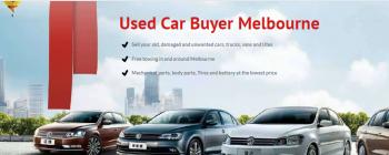 Car removal Melbourne