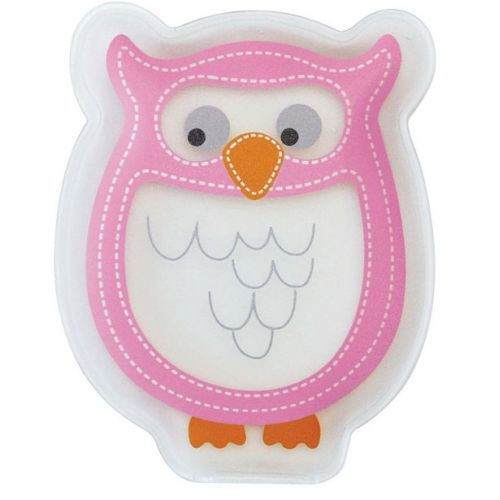 Cool It Cold Pack - Pink Owl