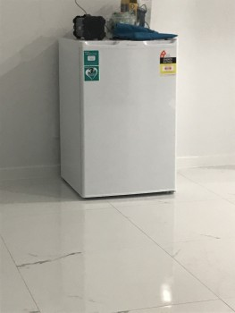 Hisense 120l fridge