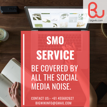 SMO Services | Social Media Marketing Sydney