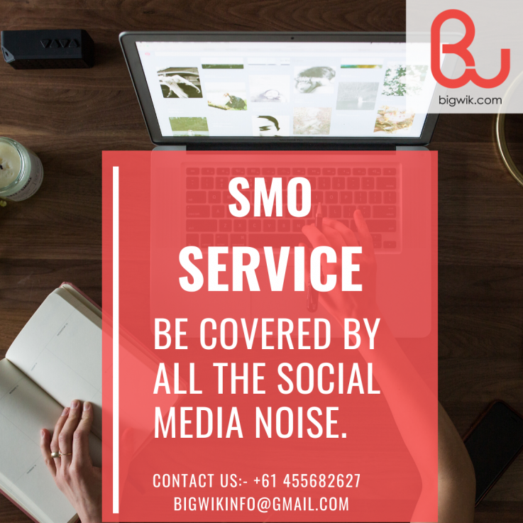 SMO Services | S ...