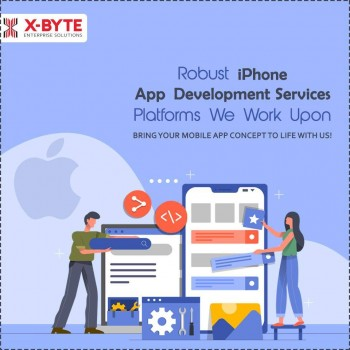 Top iOS App Development Company Sydney