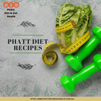 Phatt Diet Recipes