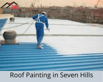 Looking for Roof Painting in Seven Hills?