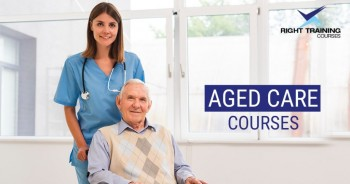 unlock opportunity with aged care course