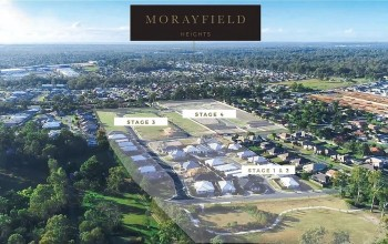 Morayfield Heights is an area rich with