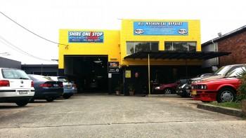 Shire Onestop Automotive NSW