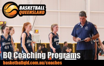 Basketball Coach Training Programs
