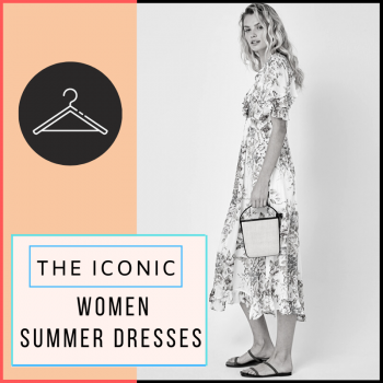 Summer Dresses - THE ICONIC