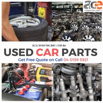 Best Place To Get Used Car Parts