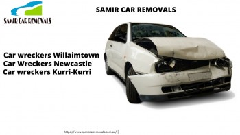 Car Wreckers Newcastle