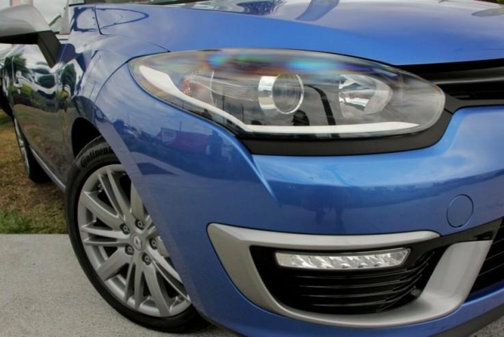 2015 Renault Megane GT-Line Cpe Cabrio