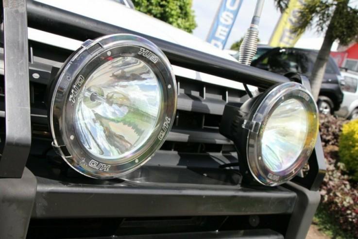 2013 Volkswagen Amarok TDI420 4Motion Pe