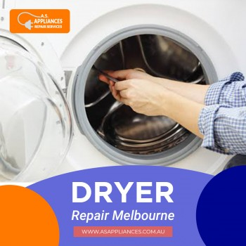 Dryer Repair Melbourne