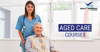 Start your Career with certificate III in aged care