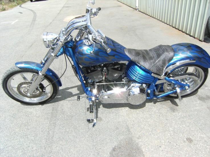 ThunderTech Harley Service DynoJet Performance