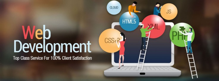 @Services  we offer..Website Development