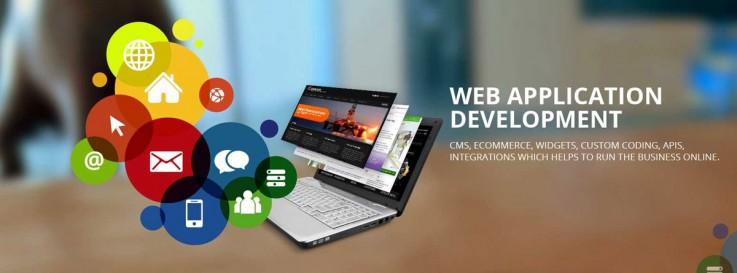@Services  we offer..Website Development