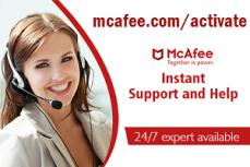mcafee.com/activate - How To Install McAfee Setup