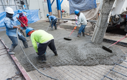 PRO CONCRETING WOLLONGONG | Driveways, paths, slabs & more
