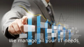 We provide best IT services ($17/hr)