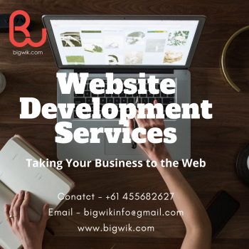 Sydney Website Design | Web Development Agency