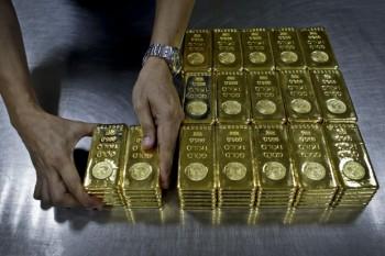 ALLUVIAL GOLD DORE BARS FOR SALE