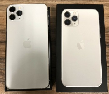Apple iPhone 11 Pro 64GB = $500