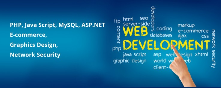 Web and Software Solutions