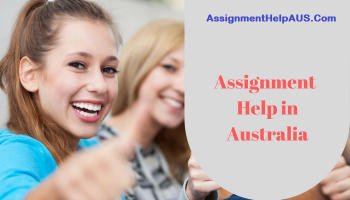 Get the Top Assignment Help Australia from AssignmenthelpAUS.com