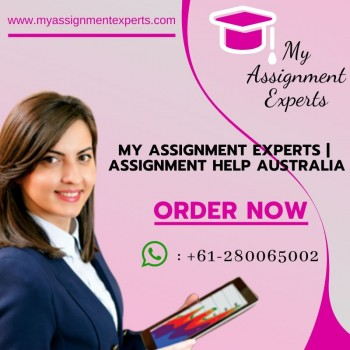Secure A+ grade by taking My assignment help Australia