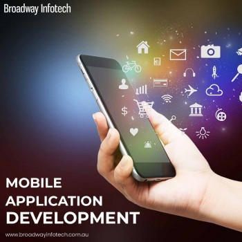 Mobile App Development Company Services