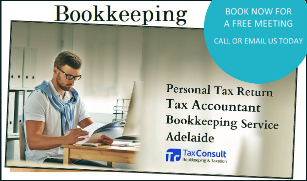 Bookkeeping service | Tax Return Accountant Adelaide