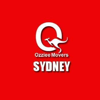 OZZIEE MOVERS SYDNEY