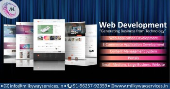 Web Application Development Company In D