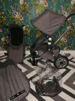 Bugaboo Cameleon Travel System Stroller
