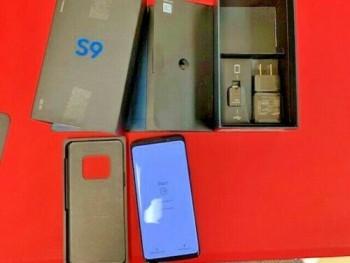 Galaxy s9 / Samsung galaxy s10