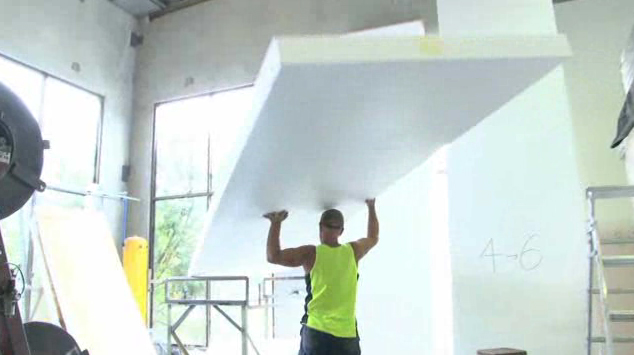 Freezer Panels Manufacture and Installation in Melbourne