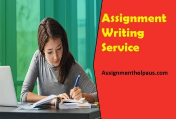 Provide High Quality Assignment Writing Service from Assignmenthelpaus.com
