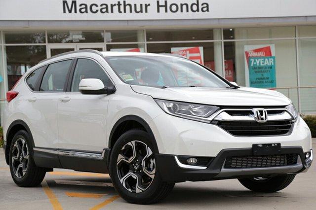 2018 Honda CR-V VTI-LX (awd) Wagon