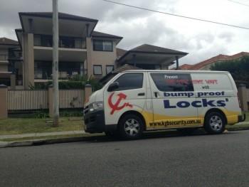 KGB Security Services Brisbane