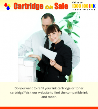 Genuine toner cartridge Sale